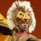 Disney's THE LION KING to Play Atlanta's Fox Theatre