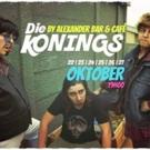 Alexander Upstairs Presents Die Konings