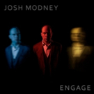 Violinist Josh Modney Releases 'Engage,' Featuring Kate Soper, Sam Pluta, & Eric Wubbels, On New Focus Recordings