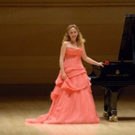 Classical Pianist Katya Grineva to Perform Her New Album THE COMPLETE CHOPIN NOCTURNES at Carnegie Hall July 16