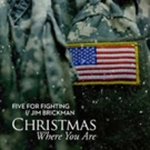 'Christmas Where You Are' Debuts At #2 On Mediabase Top Holiday Songs