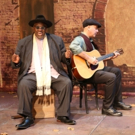 The World Premiere Of The New Musical LONESOME BLUES Opens Tonight At The York Theatre Company