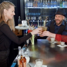 BWW TV Exclusive: CATS' Jessica Hendy and Christine Cornish Smith Pour a Purrfect Dri Video
