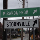 IRT  & Random Access Theatre Present The World Premiere Of MIRANDA FROM STORMVILLE Photo