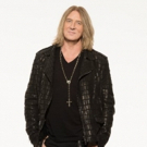 Def Leppard Frontman Joe Elliott to Tape New Episode of Speakeasy May 18th Photo