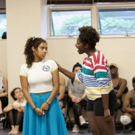 Photo Flash: In Rehearsal With Hope Summer Rep's THE WIZ Photo