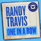 Randy Travis Releases First Song in Six Years, 'One In A Row'