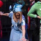 Photo Flash: Long Wharf Theatre Presents Regina King's CROWNS Photo