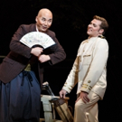 Photo Flash: First Look at Pittsburgh Opera's MADAMA BUTTERFLY Photos