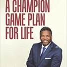 Former NFL Player Preston Brown Offers a Champion Game Plan for Life in Upcoming Book