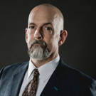 Neal Stephenson Visits Writers in the Loft with Latest Novel FALL Photo