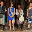 Alexander Upstairs Hosts AFRO CELTIC TALES
