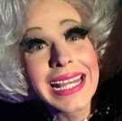 Nicky Ciampoli Returns to the RRazz Room as Carol Channing! Photo