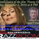 SIMPLY BARBRA! Returns To The RRazz Room New Hope To Celebrate 50 Years Of Funny Girl Photo