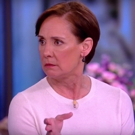 VIDEO: Laurie Metcalf Talks THREE TALL WOMEN, ROSEANNE, & More on THE VIEW Photo