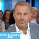VIDEO: Kevin Costner Opens Up About Whitney Houston and His Upcoming Series YELLOWSTONE on GMA