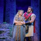 BWW Review: Winter Opera brings Remarkable Voices to the Druidic World of NORMA Photo