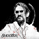Shooter Jennings Releases New Single RHINESTONE EYES From Upcoming Album SHOOTER Photo