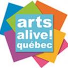ELAN (English-Language Arts Network) Presents Arts Alive! Quebec