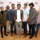 FREEZE FRAME: Meet the Cast of CHOIR BOY on Broadway!