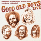 Good Old Boys 'Live' With Jerry Garcia Coming December 18th