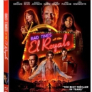 BAD TIMES AT THE EL ROYALE Arrives on Digital This December