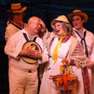 NY Gilbert & Sullivan Players Sets Cast for Winter Run of H.M.S. PINAFORE