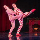 Surfboards, Dancing Trees, and Elvis Return in Smuin's THE CHRISTMAS BALLET