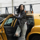 Photo Coverage: First Look at Season Three of JESSICA JONES