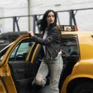 Photo Coverage: First Look at Season Three of JESSICA JONES