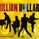 MILLION DOLLAR QUARTET Begins Performances at the Argyle Tomorrow
