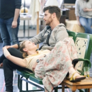 Photo Flash: In Rehearsal with A.C.T.'s A WALK ON THE MOON Photo