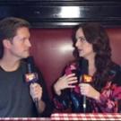 ICYMI: Watch as Melissa Errico Talks Solo Show, Sondheim & More on BWW Live!