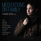 Russian-American Violinist Yevgeny Kutik Launches 'Meditations on Family' Photo