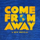 Bid on COME FROM AWAY Seats, a Talkback & Swag for a Good Cause