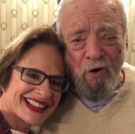 Photo: Patti LuPone and Stephen Sondheim Are Side By Side After First Preview of COMP Photo
