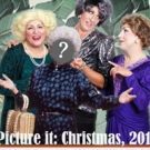 THANK YULE FOR BEING A FRIEND Golden Girls Drag Musical Comes To Baltimore