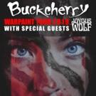 Buckcherry Announce First Leg Of Warpaint Tour Photo