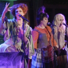 VIDEO: Are You Ready to Fall Under Their Spell? The Sanderson Sisters Are Back at 54 Below!