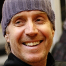 Photo Flash: Rhys Ifans, Patrick Marber and the Cast of EXIT THE KING In Rehearsal Photo