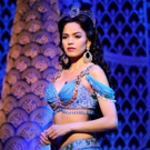 A Whole New World! Arielle Jacobs to Succeed Courtney Reed as 'Jasmine' in Broadway's ALADDIN