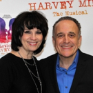 Photo Coverage: Inside Opening Night of A LETTER TO HARVEY MILK