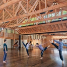 The School at Jacob's Pillow Announces New Choreography Program