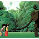 GKIDS and Fathom Events' 'Studio Ghibli Fest 2018' Comes to a Close With CASTLE IN TH Photo