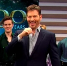 VIDEO: Harry Connick Jr. Tries His Hand at RIVERDANCE for St. Patty's Day!
