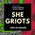 True Colors' 17th Season Celebrates Black Women Storytellers Photo
