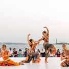 Battery Dance Now Accepting Applications For The 38th Annual BATTERY DANCE FESTIVAL