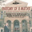 Cast Announced For The Sauk's ANATOMY OF A MURDER