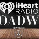 iHeartMedia New York Launches Broadway Station Photo