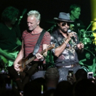BWW Review: STING AND SHAGGY, Roundhouse Photo